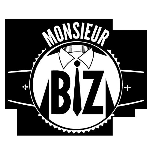 http://www.monsieurbiz.fr
