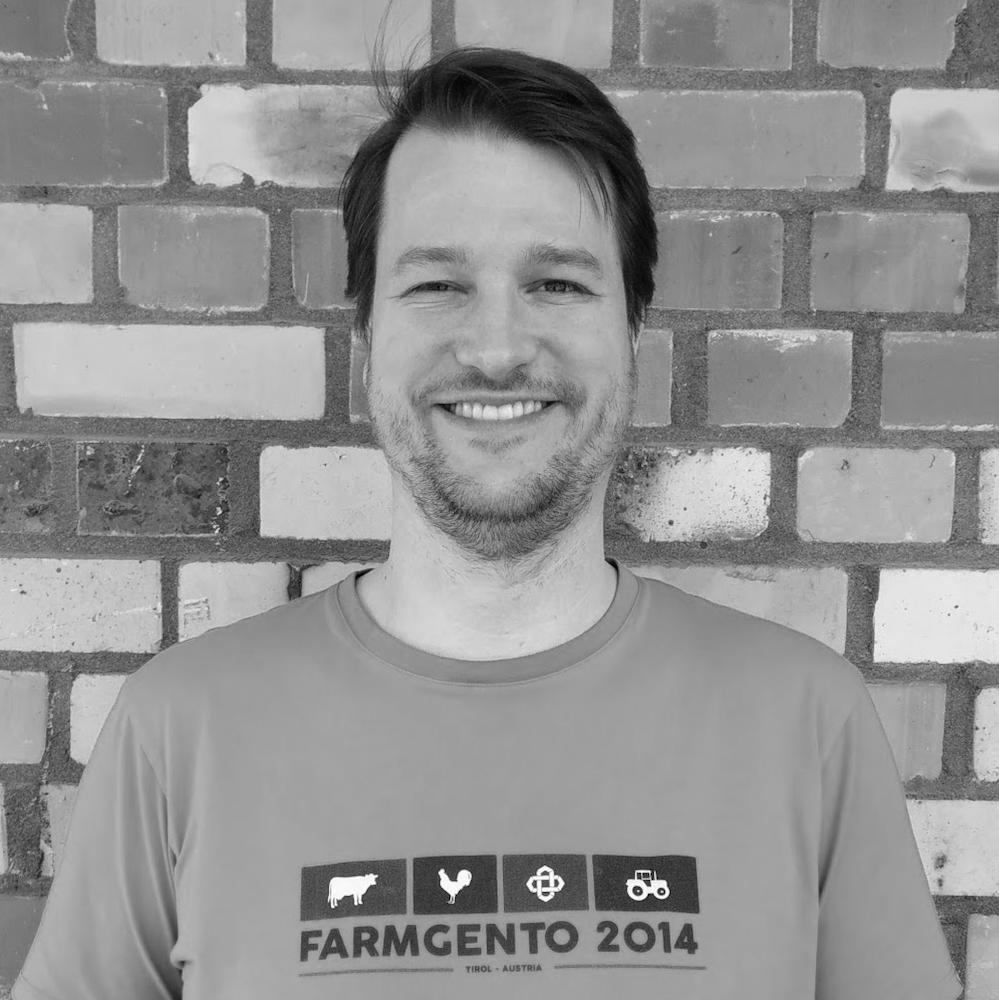 Magento Trainer Andreas Mautz